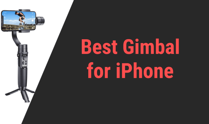 Best Gimbal for iPhone in 2020 | Reviews