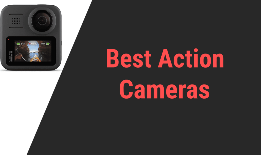 Best Action Cameras in 2020 | Reviews